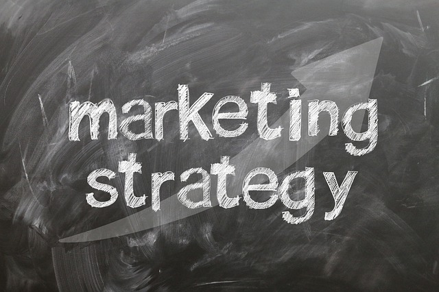 marketing internetowy strategia