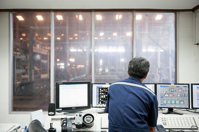 Automatyzacja procesów produkcyjnych jako wyróżnik innowacyjnej firmy