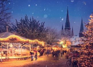 Boże Narodzenie i Sylwester – dokąd i za ile? Oto pomysły na wczasy za granicą!