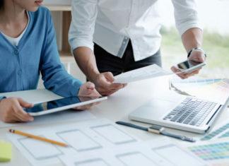 Strona firmowa - jak powinna wyglądać?