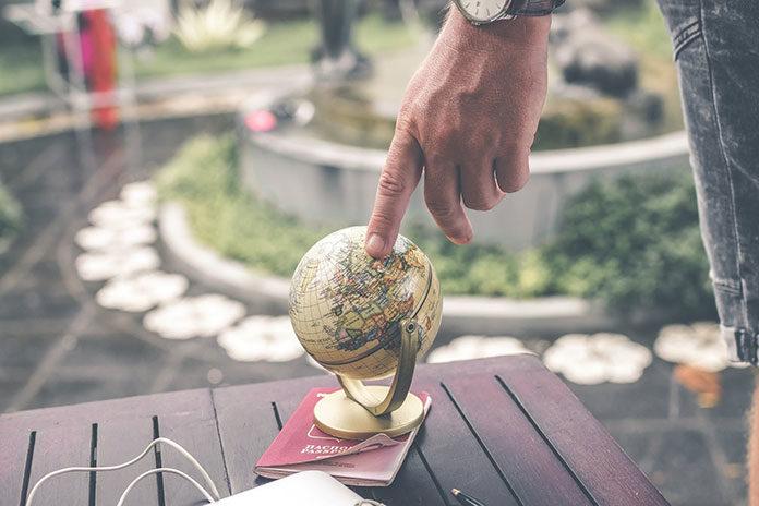 Masz ambicje na karierę za granicą? Wybierz kierunek stosunki międzynarodowe