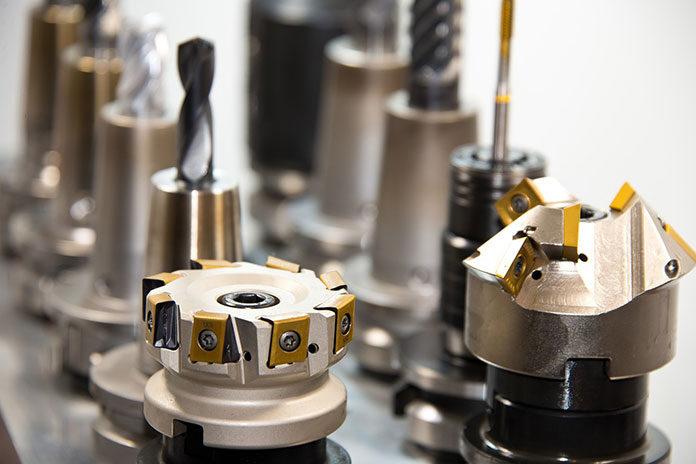 Rodzaje tokarek CNC
